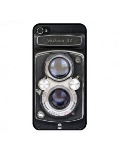 Coque Vintage Camera Yashica 44 Appareil Photo pour iPhone 4 et 4S - Maximilian San