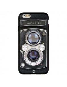 Coque Vintage Camera Yashica 44 Appareil Photo pour iPhone 6 - Maximilian San