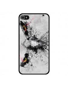 Coque Free Wild pour iPhone 4 et 4S - Maximilian San