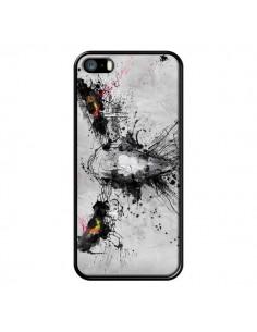 Coque Free Wild pour iPhone 5 et 5S - Maximilian San