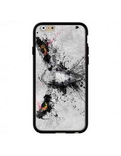Coque Free Wild pour iPhone 6 - Maximilian San