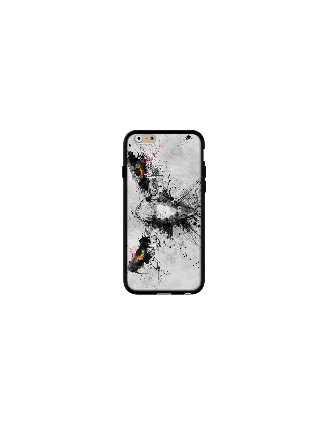 coque iphone 6 wild