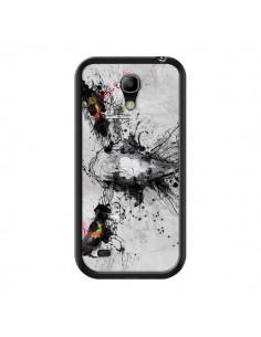 Coque Free Wild pour Samsung Galaxy S4 Mini - Maximilian San