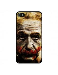 Coque The Joker Comics BD pour iPhone 4 et 4S - Maximilian San