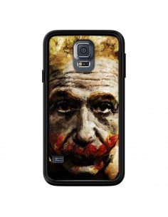 Coque The Joker Comics BD pour Samsung Galaxy S5 - Maximilian San