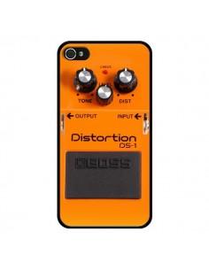 Coque Distortion DS 1 Radio Son pour iPhone 4 et 4S - Maximilian San