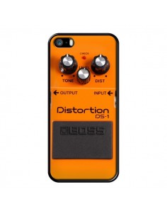 Coque Distortion DS 1 Radio Son pour iPhone 5 et 5S - Maximilian San