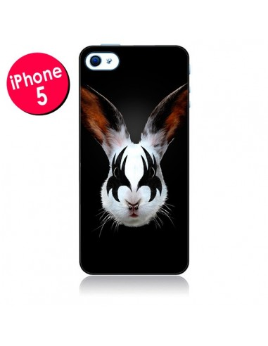 Coque Kiss of a Rabbit pour iPhone 5