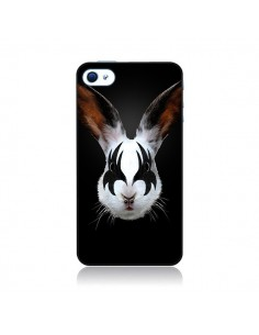 Coque Kiss of a Rabbit pour iPhone 4 et 4S