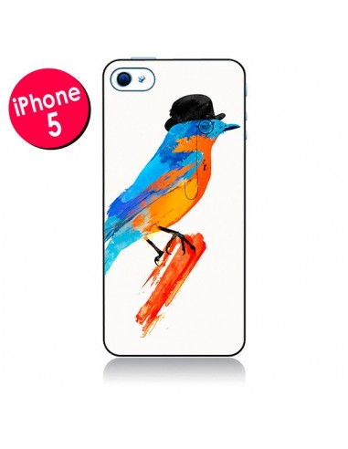 Coque Lord Bird pour iPhone 5