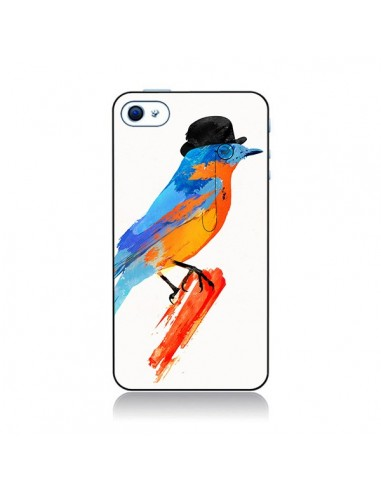 Coque Lord Bird pour iPhone 4 et 4S