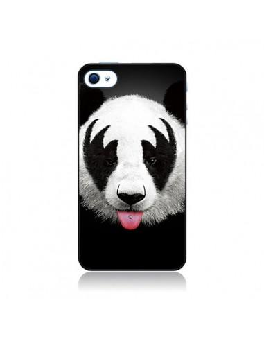 Coque Kiss of a Panda pour iPhone 4 et 4S