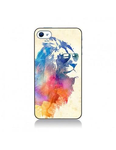 Coque Sunny Leo pour iPhone 4 et 4S