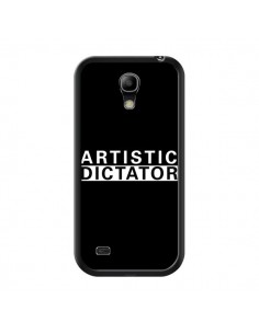 Coque Artistic Dictator White pour Samsung Galaxy S4 Mini - Shop Gasoline