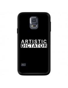 Coque Artistic Dictator White pour Samsung Galaxy S5 - Shop Gasoline