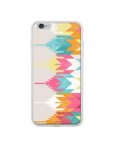 Coque iPhone 6 Plus et 6S Plus Azteque Aztec Tribal Pura Vida - Pura Vida
