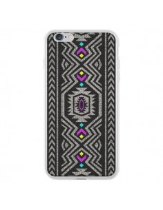 Coque Tribalist Tribal Azteque pour iPhone 6 Plus et 6S Plus - Pura Vida