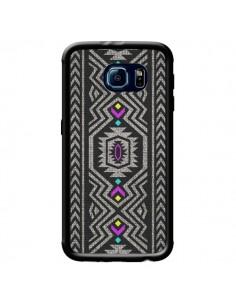 Coque Tribalist Tribal Azteque pour Samsung Galaxy S6 - Pura Vida