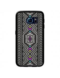 Coque Tribalist Tribal Azteque pour Samsung Galaxy S6 Edge - Pura Vida