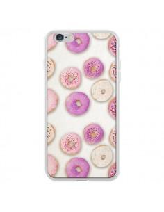 Coque iPhone 6 Plus et 6S Plus Donuts Sucre Sweet Candy - Pura Vida