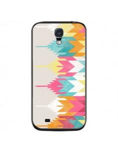 Coque Azteque Aztec Tribal Pura Vida pour Samsung Galaxy S4 - Pura Vida