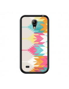 Coque Azteque Aztec Tribal Pura Vida pour Samsung Galaxy S4 Mini - Pura Vida