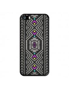 Coque Tribalist Tribal Azteque pour iPhone 5/5S et SE - Pura Vida