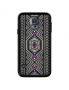 Coque Tribalist Tribal Azteque pour Samsung Galaxy S5 - Pura Vida