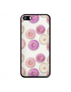 Coque iPhone 5/5S et SE Donuts Sucre Sweet Candy - Pura Vida