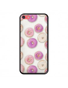 Coque iPhone 5C Donuts Sucre Sweet Candy - Pura Vida