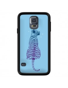 Coque Tiger Tigre Jungle pour Samsung Galaxy S5 - Rachel Caldwell