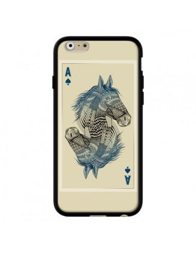 coque iphone 7 cheval
