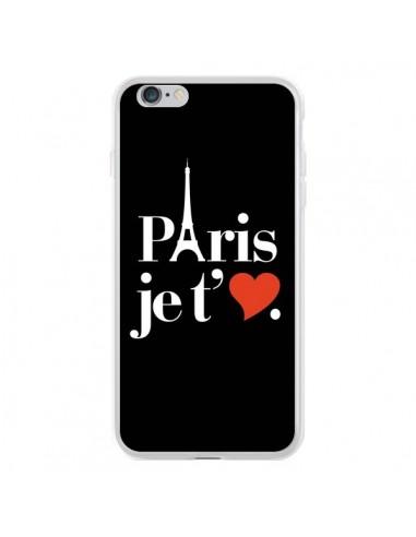 coque iphone 6 jtm