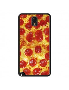 Coque Pizza Pepperoni pour Samsung Galaxy Note III - Rex Lambo