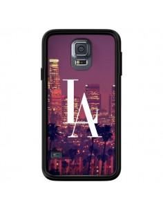 Coque Los Angeles LA pour Samsung Galaxy S5 - Rex Lambo