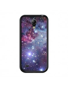 Coque Galaxie Galaxy Espace Space pour Samsung Galaxy S4 Mini - Rex Lambo