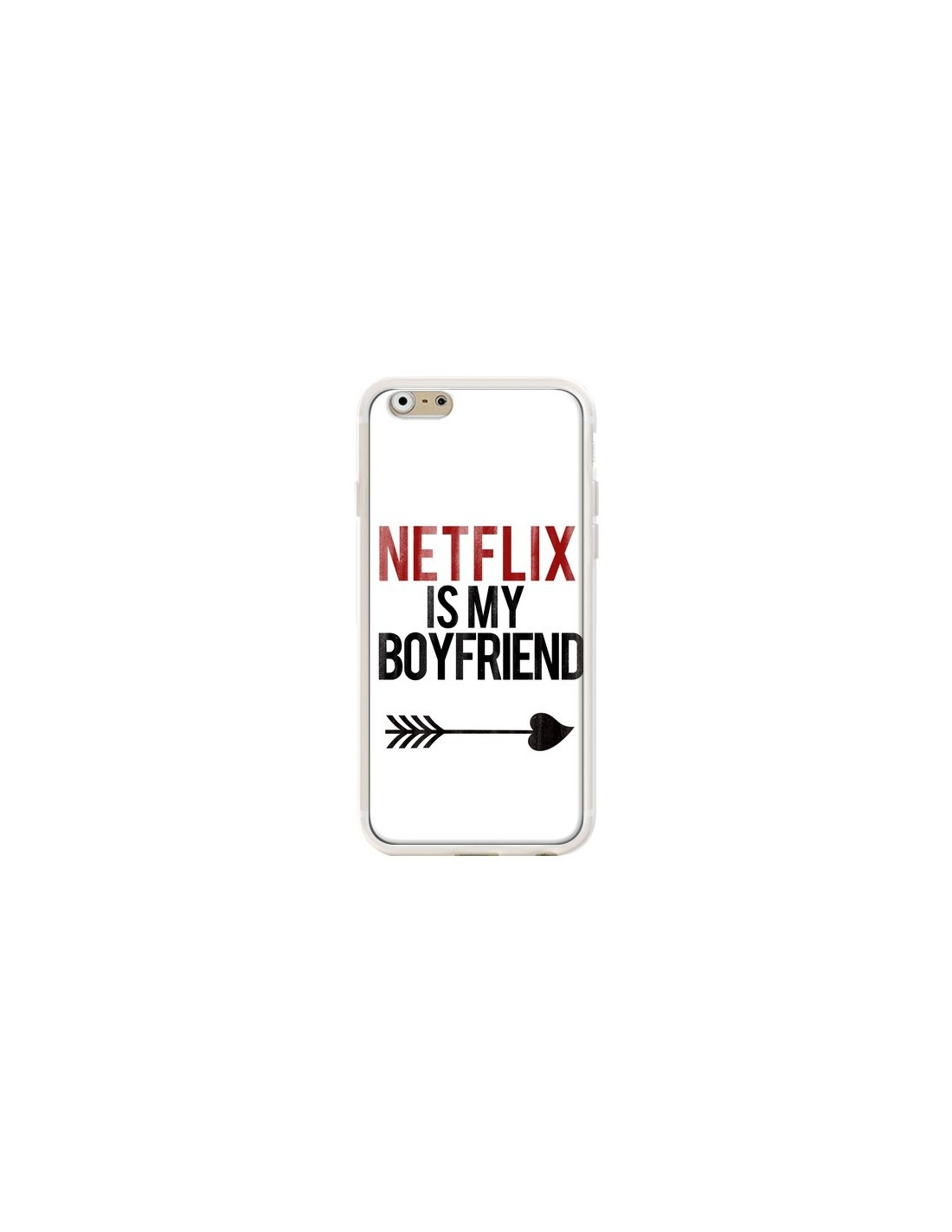 coque netflix iphone 6