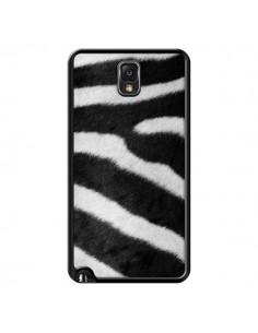 Coque Zebre Zebra pour Samsung Galaxy Note III - Laetitia