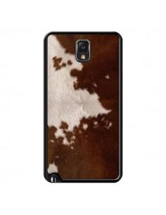 Coque Vache Cow pour Samsung Galaxy Note III - Laetitia