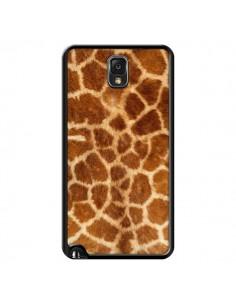 Coque Giraffe Girafe pour Samsung Galaxy Note III - Laetitia