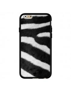 Coque Zebre Zebra pour iPhone 6 et 6S - Laetitia