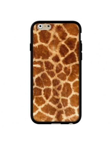 Coque Giraffe Girafe pour iPhone 6 et 6S - Laetitia