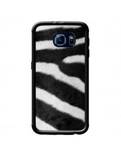 Coque Zebre Zebra pour Samsung Galaxy S6 - Laetitia