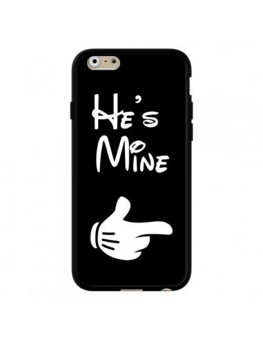 coque hand iphone 6