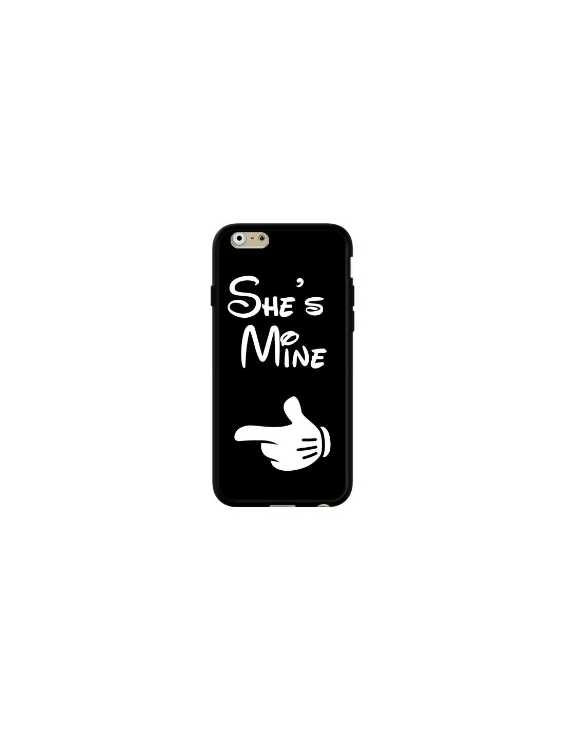 iphone 6 coque amour