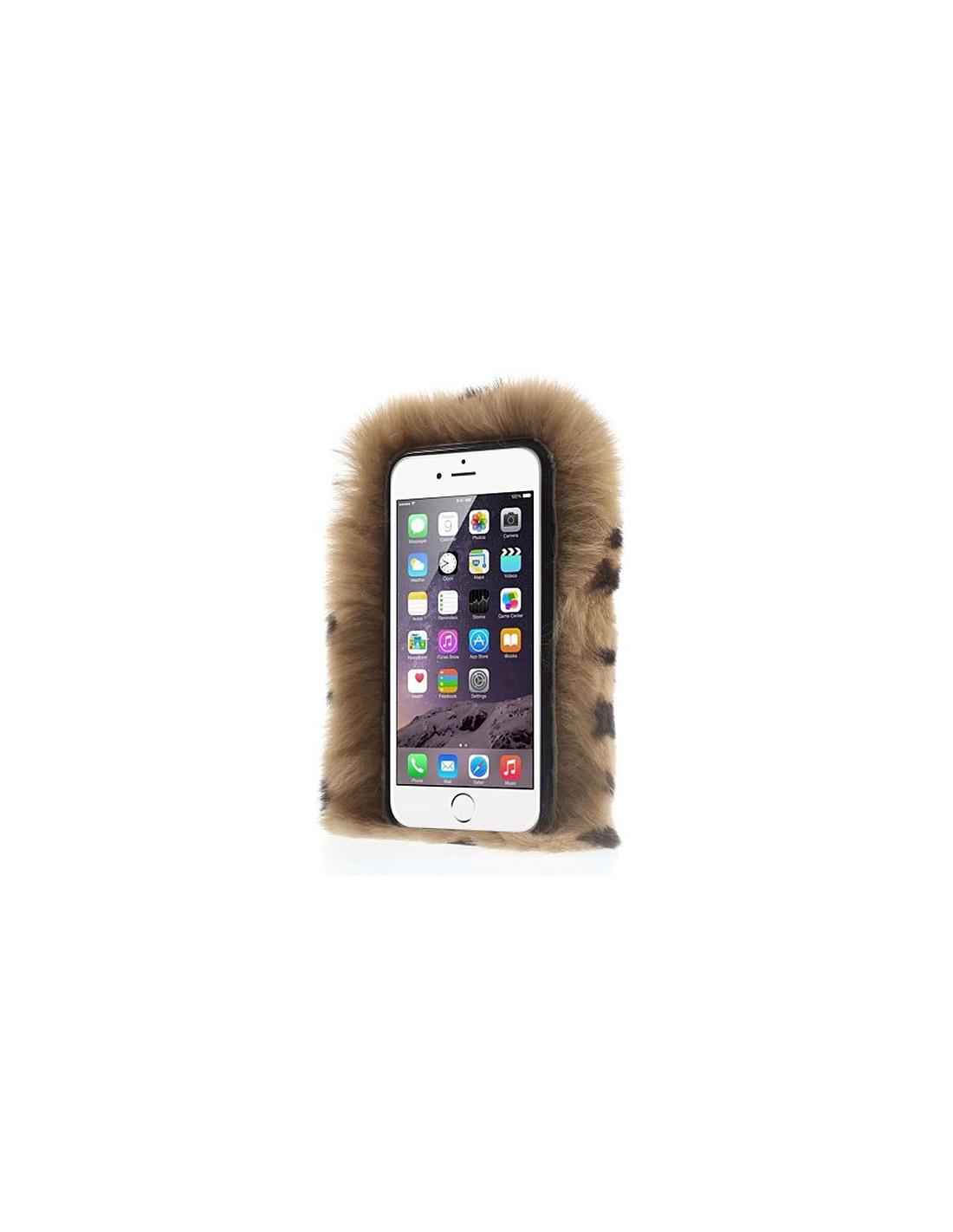 Coque Iphone S Fourrure