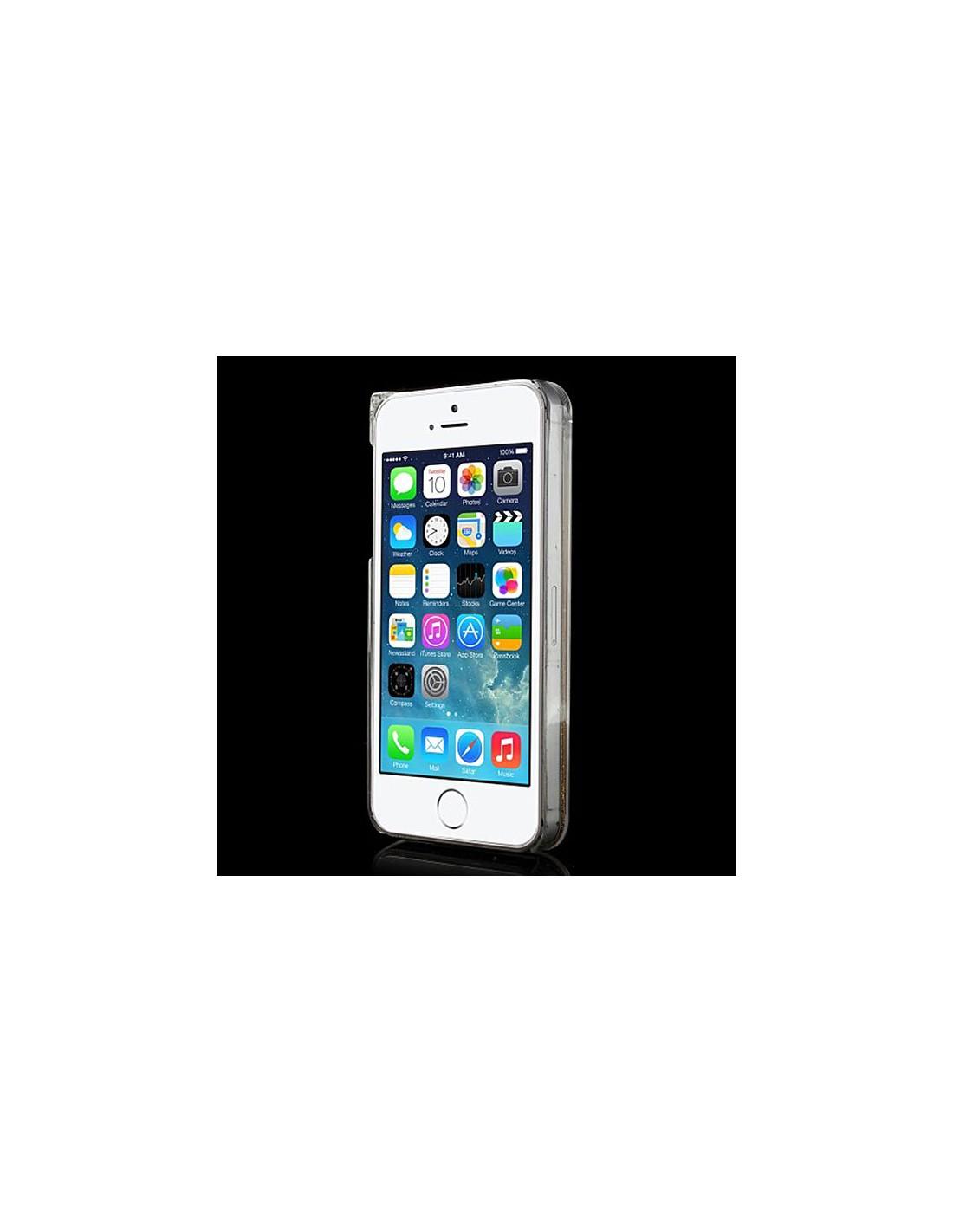Coque Liquide Iphone S