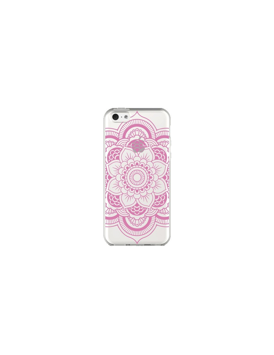 iphone 5 coque mandala