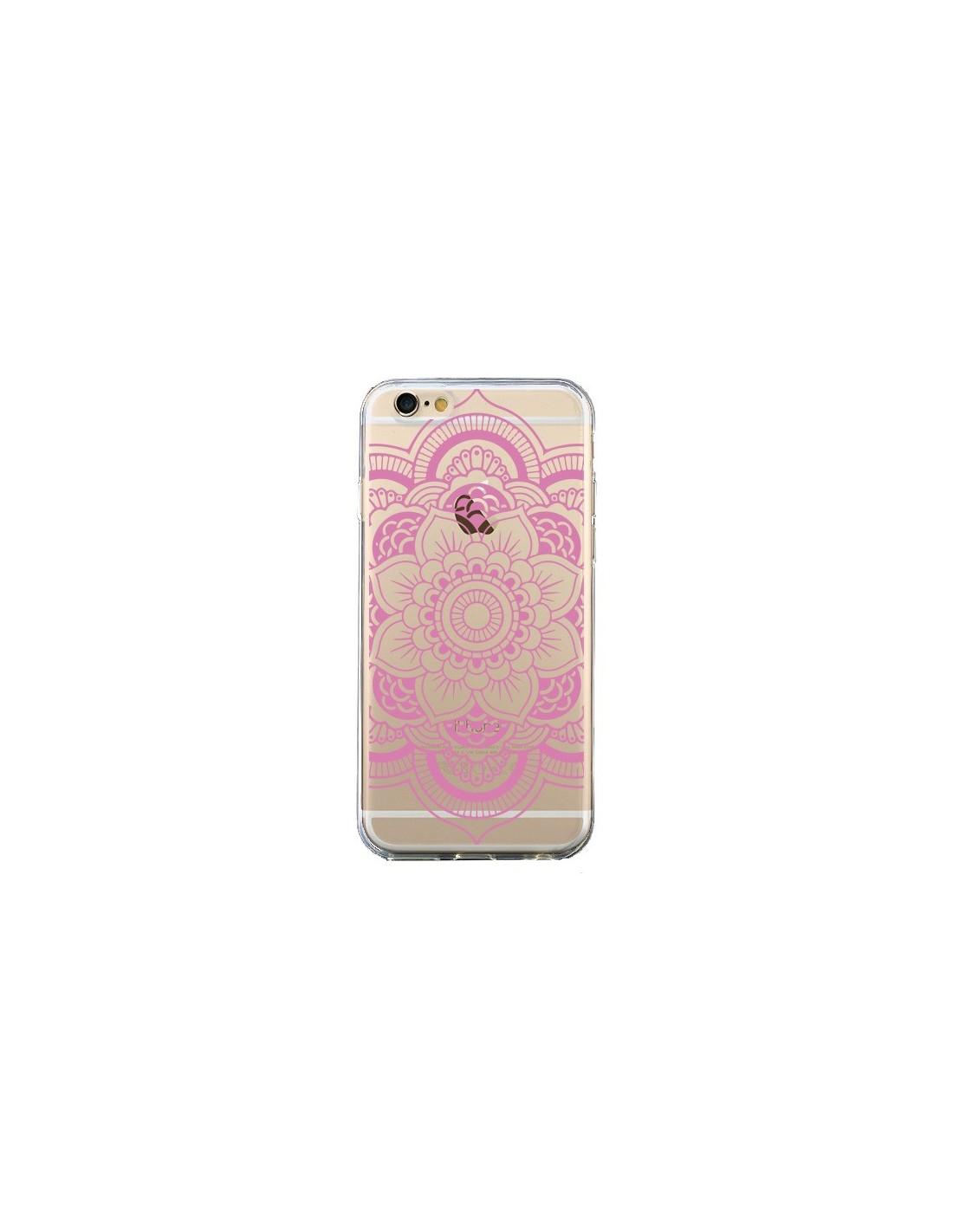 coque mandala iphone 6