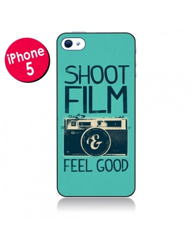 coque iphone 5 appareil photo